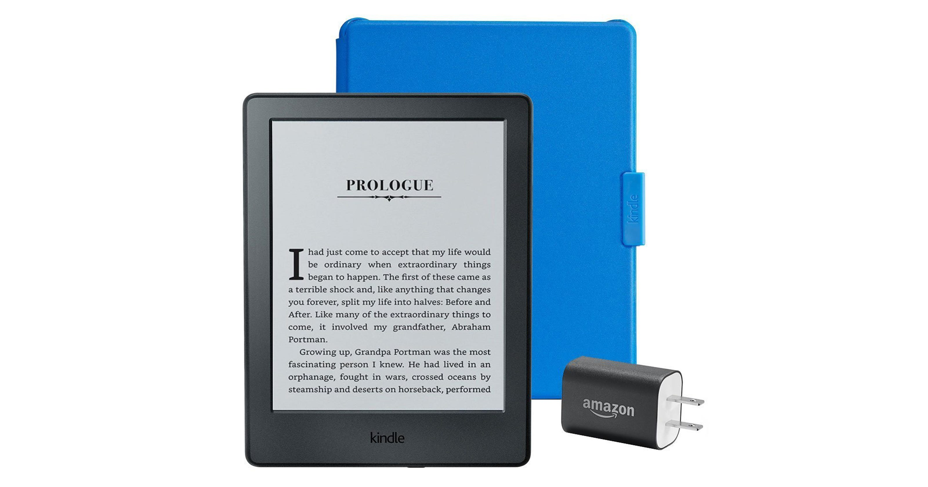 Dont miss this exclusive deal on the original kindle e reader fandeluxe Image collections