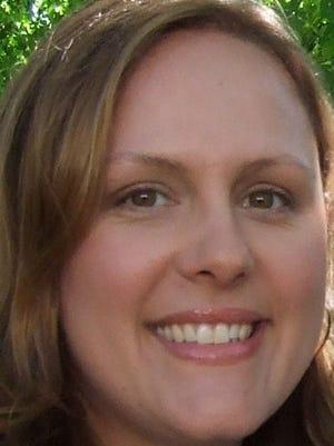 Megan English Braga