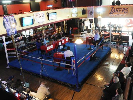 Ox boxing debate 1
