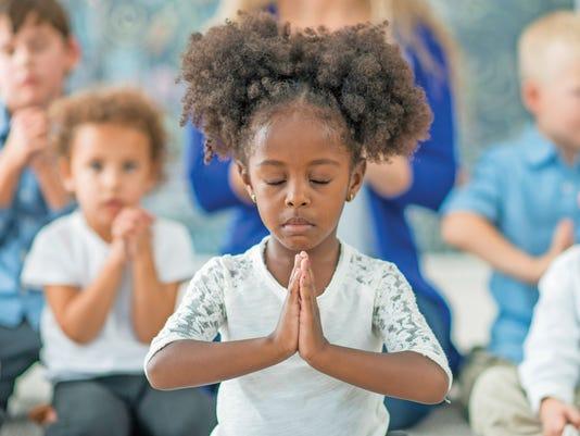 Cultivate Calm