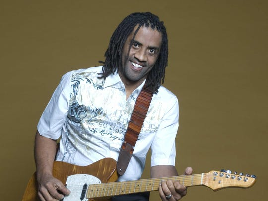 Swamp-blues master Kenny Neal will perform 7:30 p.m. Friday, July 17, at the Salem Art Fair.