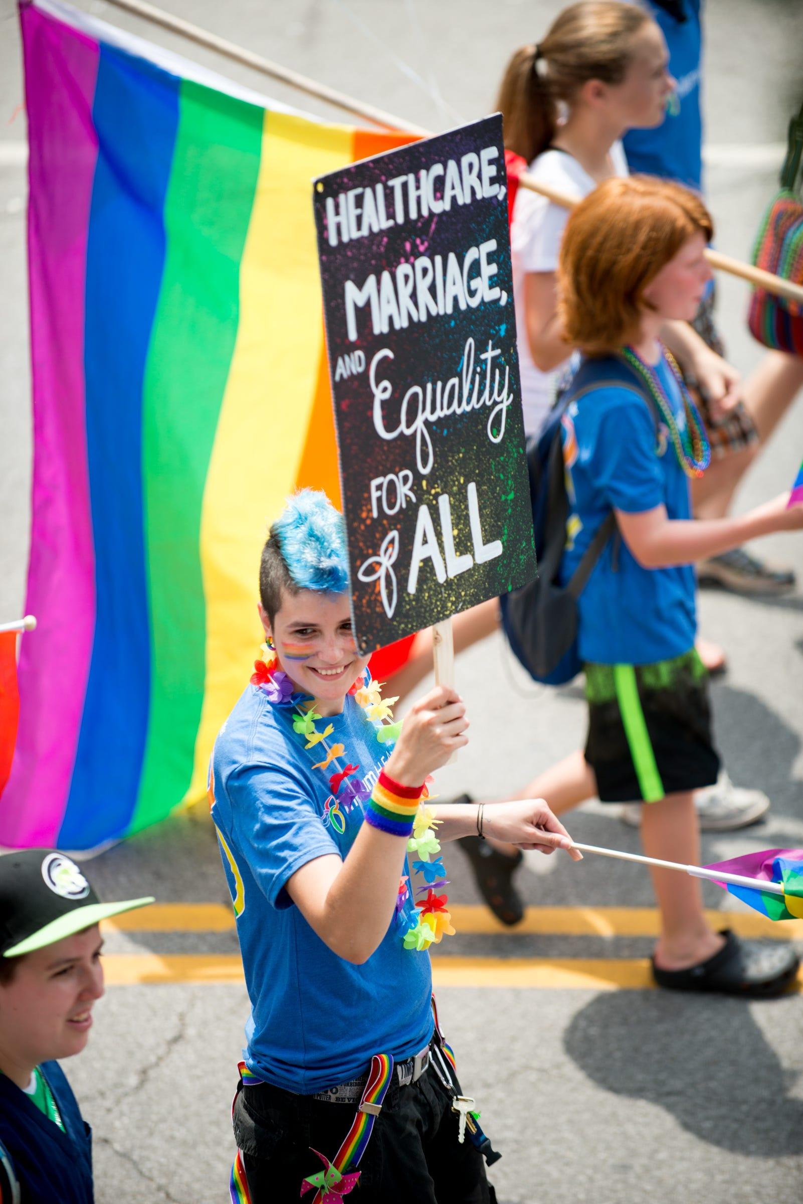 Transgender sex story