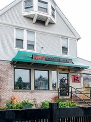 Han Noodle Bar is at 687 Monroe Ave. and shares a parking lot with Dog Town.