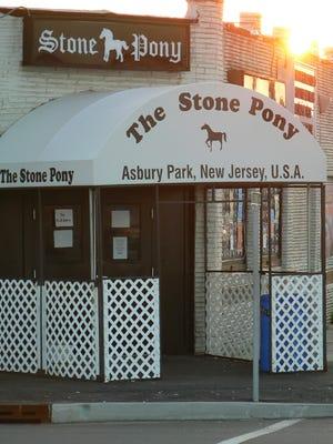 The Stone Pony.
