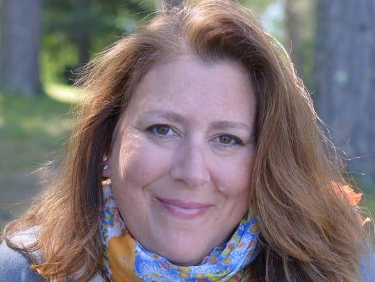 Jodi Buckman, senior director of community outreach