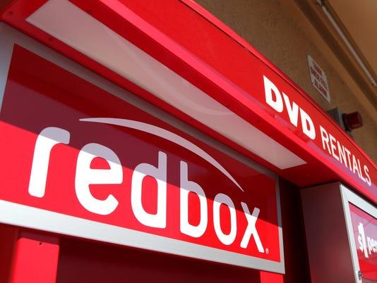 RedBox DVD Rental Kiosks Involved In Pricing Dispute With Film Studios