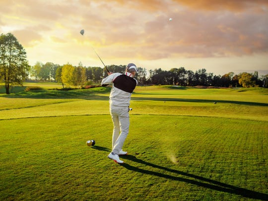 Having trouble off the opening tee? Don't sweat it: There isn't a player, whether amateur or pro, that doesn't get nervous on that first tee.