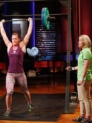 """""""Shark Tank Episode 608"""" will feature Kelsey McNeal,"""
