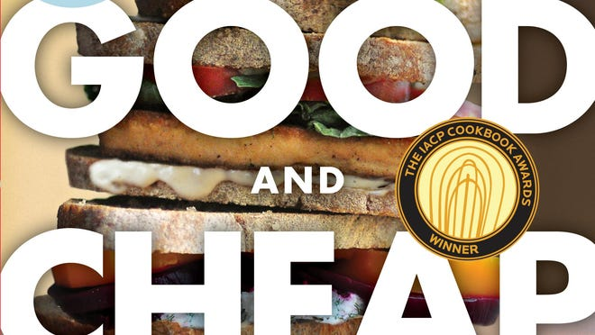 "Leanne Brown wrote ""Good and Cheap"" as the capstone for her master's in food studies from New York University."