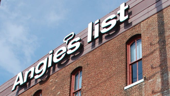 Days after the company announced it would not be changing its advertising on Bill O'Reilly's news show, Indianapolis-based Angie's List has reversed its position.