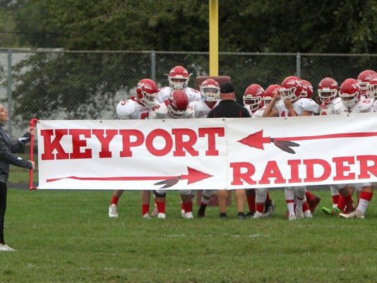 EST 1002 FB Keyport at South River