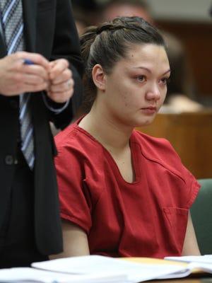 A transcript reveals details of Dawn Nguyen's parole hearing March 31.