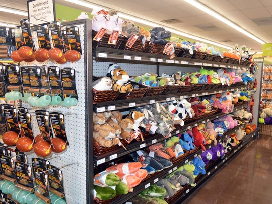 The PetPeople chain of neighborhood stores for pet