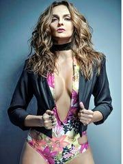 Mariana Seoane (foto) incluirá en su nuevo disco un