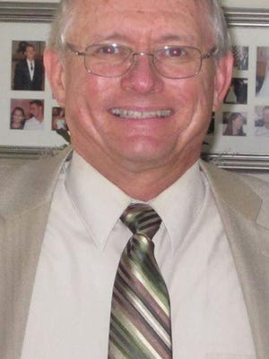 Steve Triplett is the pastor at Pratt Church of Christ.