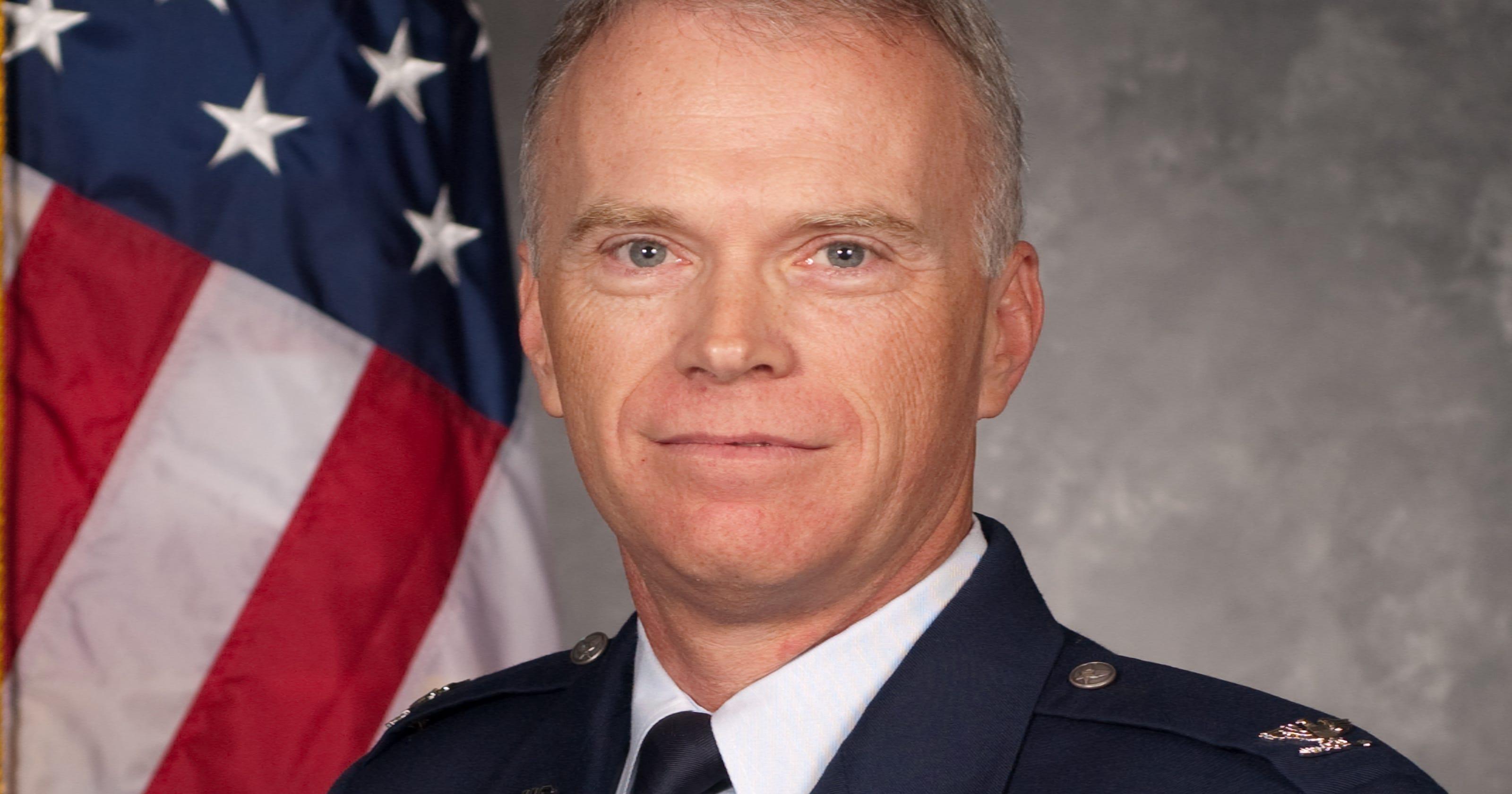 Air Force veteran Christopher Hannon killed in Vero Beach ...
