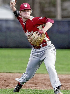 Noah Truax, an Ohio Northern recruit, was looking forward to playing a key role in his final season with the Watterson baseball team before spring sports were canceled because of the COVID-19 coronavirus pandemic.