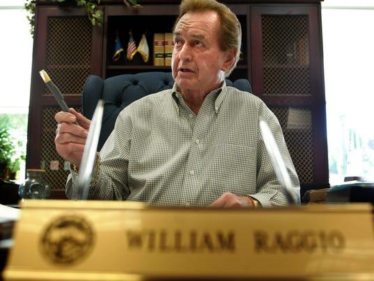 Bill Raggio