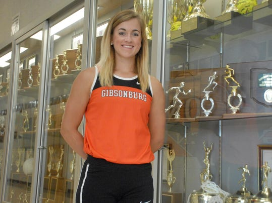 gibsonburg single girls Results dyestat us top 100 elite performances in blue dyestat state performances in red licensed to gibsonburg high school hy-tek's meet manager 5/23/2015 01:43 pm gibsonburg district tf .
