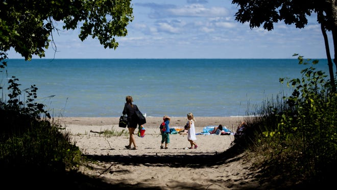 The St. Clair County Parks and Recreation Commission is looking to partner with businesses at Fort Gratiot County Park.