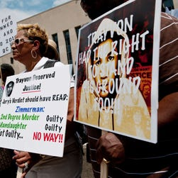 5 years after Trayvon Martin's death, what has nation learned?: Column
