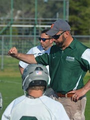 Jeremy Michalski has been coaching at Parkside since 1999.
