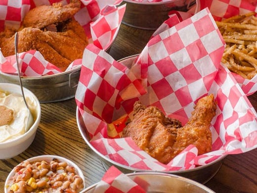 Joellas Hot Chicken Is Coming To Broad Ripple