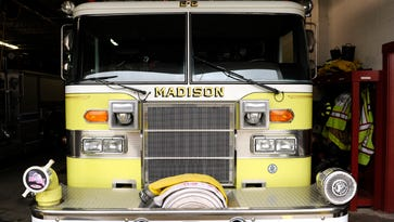 Madison Township trustees bring back fire department