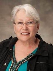 Dr. Judith Cain