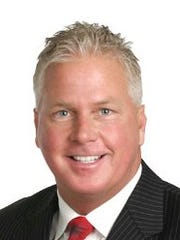 Scott Boruff