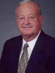 Former Parke County Sheriff Michael Eslinger.