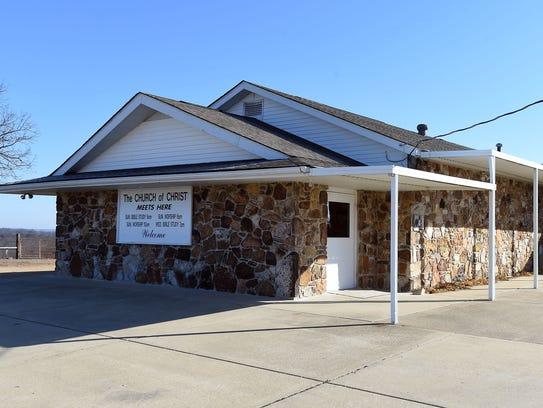 Clarkridge Church of Christ.