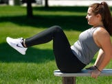 Get the most out of your daily walk with attention to detail, exercises along the way