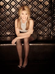 """Alison Krauss is releasing solo album """"Windy City"""""""