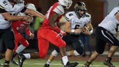 Boonville dominates second half to complete thrilling comeback win over Bosse   Hickey