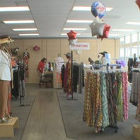 From the ashes: Ferguson, Mo., boutique reopens
