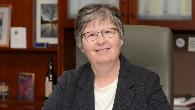 Barbara Risser