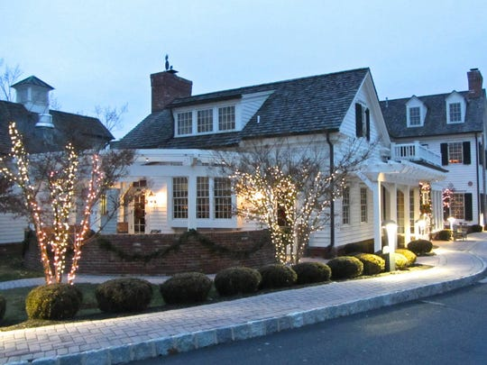 On Christmas Eve, The Pluckemin Inn, 10 Pluckemin Way in Bedminster, will be open from 4 to 8 p.m. for a either a Contemporary American cuisine three-course dinner for $70 per person or a four-course meal for$80 per person.
