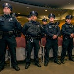 'Ferguson effect': 72% of U.S. cops reluctant to make stops