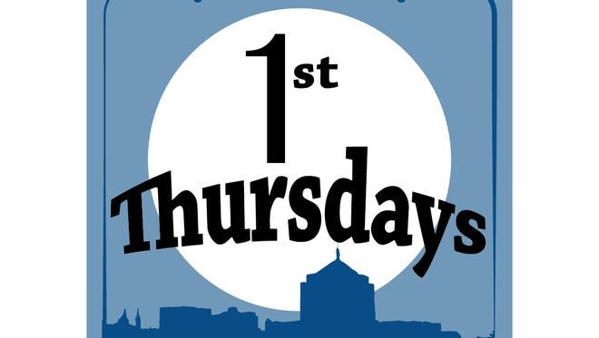Wausau River District and local businesses are launching First Thursdays this summer to draw people downtown.