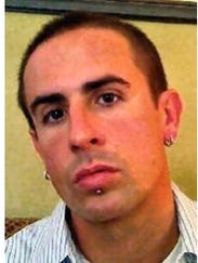 Walter Shannon Stevenson was reported missing in 2009.