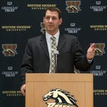Western Michigan signs highest-rated class in Mid-American Conference history