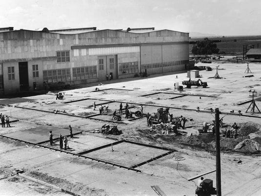 Goodyear History Spotlight