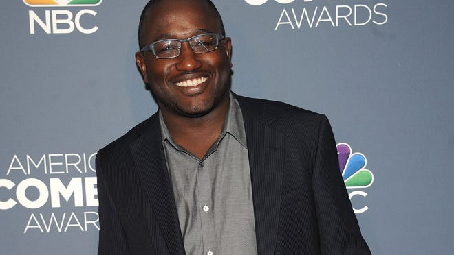 Shown on April 26, 2014, comedian Hannibal Buress, 31, has been mostly invisible since the uproar.