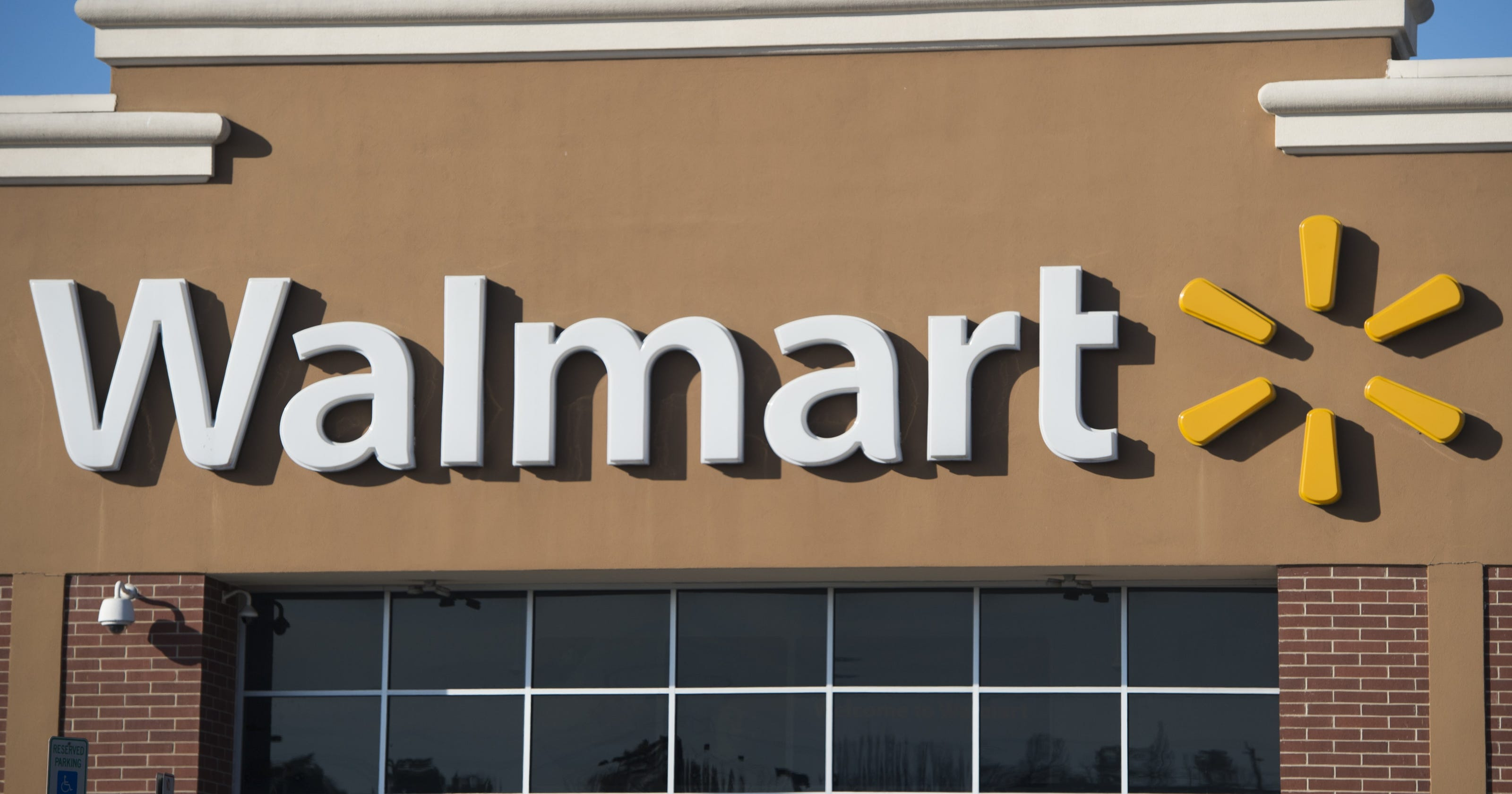 Walmart changes name to reflect rising importance of e-commerce