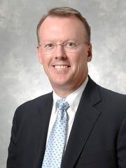 West Des Moines Mayor Steve Gaer.
