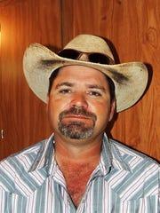 Matthew Spendlove, town council candidate