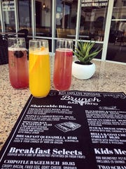 La Bamba Brunch Bar & Patio at Miromar Outlets.