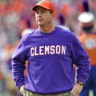 'Guys being dudes.' 'We're the rednecks.' USA TODAY's Top 25 Quotable College Football Coaches