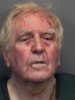 Daniel Pancake, 78